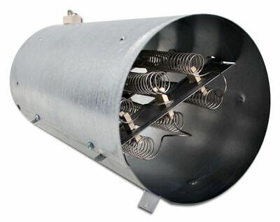New Genuine OEM Whirlpool Dryer Heating Element WPY308612