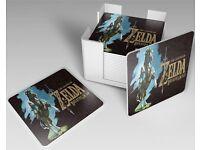 Zelda Mugs