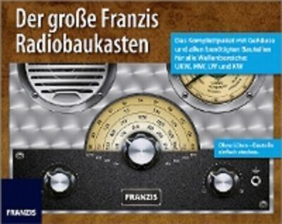 Franzis Big Radio Kit