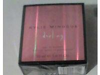 New Kylie Minogue Darling Perfume