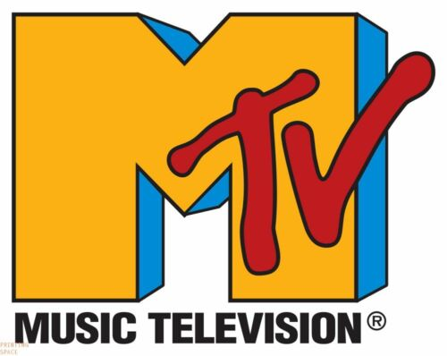 MTV MUSIC TELEVISION Poster 80