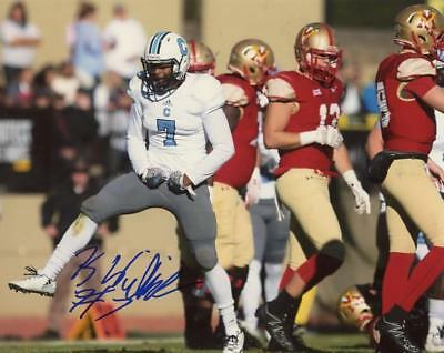 KALIK WILLIAMS #7  SIGNED AUTOGRAPHED 8X10 PHOTO W/COA, used for sale  Fort Lauderdale