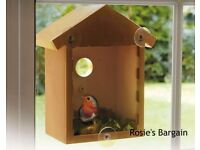New - Window Nesting Box - 10.00