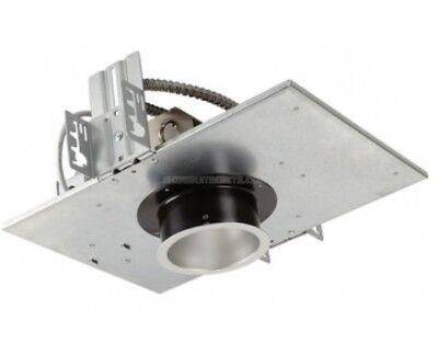 Cree Esa-adr-4-14-dnd-120-27k-525  4 Recessed Can Led Downlight Light Wtrim