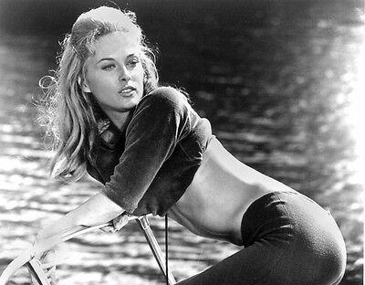 Faye Dunaway Rare 8X10 Photo