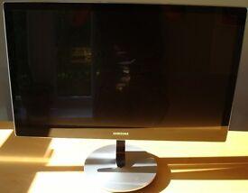 Samsung S27B970 27 inch 2560x 1440 Professional Monitor