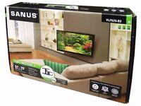 """TV Wall Mount SANUS VLF525-B2 Full-Motion 50-70"""" for Plasma Panel Premium"""