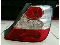 Honda Civic Ep3 os tail light