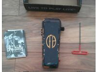 Dunlop Dime Cry Baby From Hell Dimebag Darrell Signature Guitar Wah Pedal