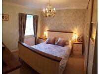 3 bedroom B listed terrace house, Lochwinnoch