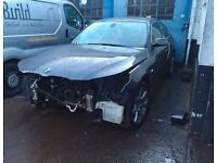Unrecorded BMW 530d **All parts included** 520d 525d 5 series Audi a4 a6 damaged spares repair