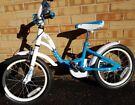 Arkus Tola 16 S, Kids Bike, 16 inch wheels, suitable 4 years plus,  in beautiful condition