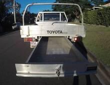 2007 Toyota Hilux Ute Nundah Brisbane North East Preview