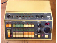Roland CR-8000 CompuRhythm Drum Machine