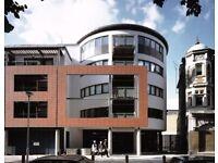 Large 2 bed apartment - Large Balcony - 3 minutes walk to Whitechapel Station
