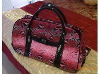 LYDC Ladies Weekend Travel Bag / Holdall