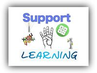 Support For Learning - Babysitting and Private Tuition