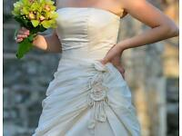 Wedding Dress in Immaculate Condition
