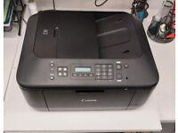 Canon Pixma MX475 All-In-One Wifi Printer