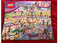 Lego Friends Heartlake Shopping Mall, brand new