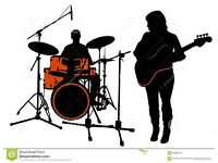 Drummer and bassist needed