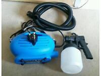 Laptronix spray gun