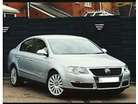 Immaculate VW Passat Highline 1.9 Tdi , 1 Owner F.S.H , mondeo insignia Octavia A4 bmw