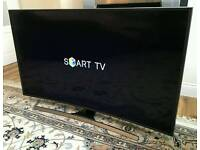 55in Samsung CURVED SMART 3D UHD 4K TV