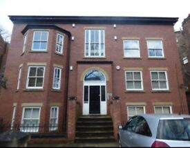 8 South Albert Road, Aigburth, Liverpool (2 bed flat)