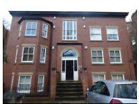 8 South Albert Road, Aigburth, Liverpool (2 bed flat)