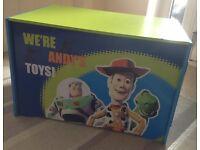 Toy Story Toy box