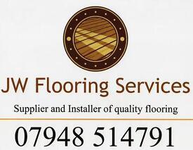 Carpet fitter, Karndean fitter, laminate fitter, floor layer, LVT
