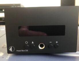 Pro-Ject Head Box DS
