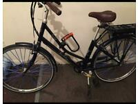 Pendleton Electric Bike great