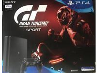 PlayStation 4 PS4 Gran Turismo Version