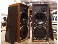 Vintage Celestion Ditton 15 Speakers (2 pairs available)