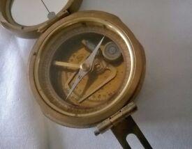brunton survey compass