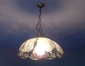 Pendant Lamp for Lounge/Dining Room.