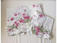 Quilt cover & pillow case