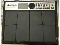 Alesis Performance Pad Pro Drum Machine For Sale