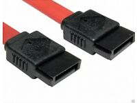 SATA 1.5GB/s & 3Gb/s Serial Internal Data Cable 0.4m