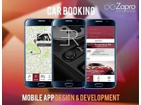 Web Design, Web Development, App Development, Graphic Design, Business Solutions, CRM Solutions
