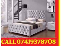 Beautiful Bed For Your Living Room... Single Double and King Size are Available