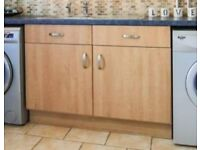 Kitchen cupboard doors and draws