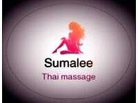 SPECIAL OFFER £30 P/H BOOK NOW!!!!!@ SUMALEE Thai Massage