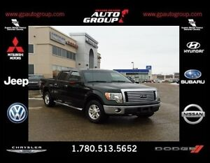 2012 Ford F-150 XTR PACKAGE|V8 ENGINE
