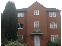 1 Bedroom unfurnished flat available early July, Coppice Gate