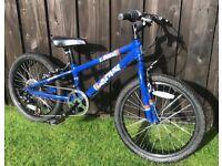 Dawes Lightning Boys bike - 22 inch (Excellent Condition!)