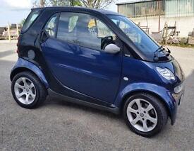 Smart Car * Low Mileage*