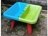 Sand And Water Play Table - Collection London Finsbury Park/Arsenal